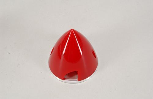 Irvine Spinner 63mm - Red