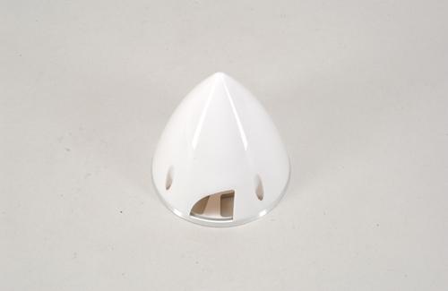 Irvine Spinner 82mm - White
