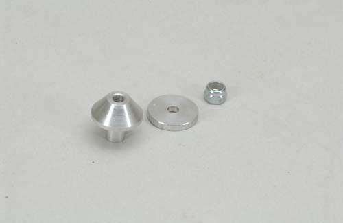Prop Adaptor 3mm KMS