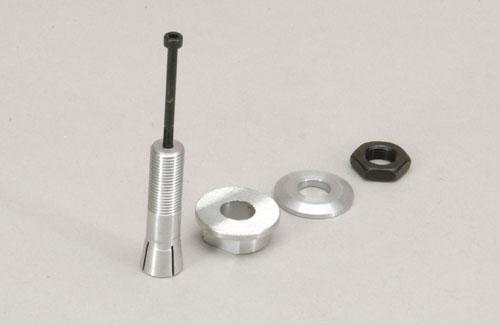M.Motors Prop. Holder 6mm/M10