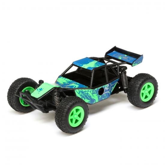 ECX Micro Roost 1:28 - Green