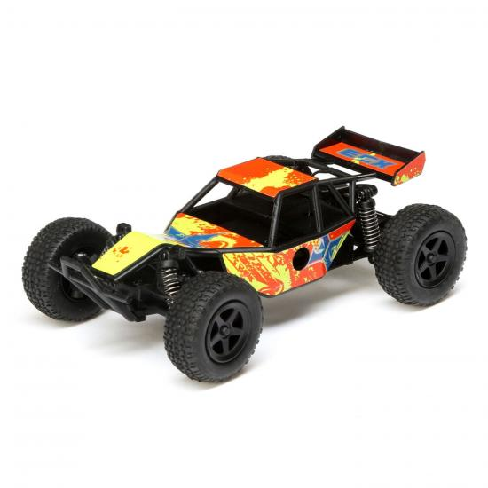 ECX Micro Roost 1:28 - Orange
