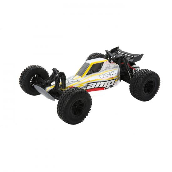 ECX Amp Buggy - White/Red