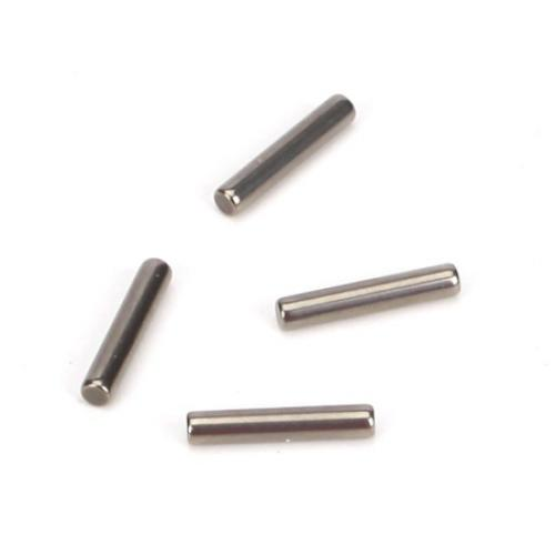 1/10 Stadium Truck Wheel Pins (4)