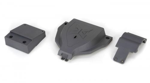 Ruckus Cover and Rear Mount Set ** CLEARANCE **