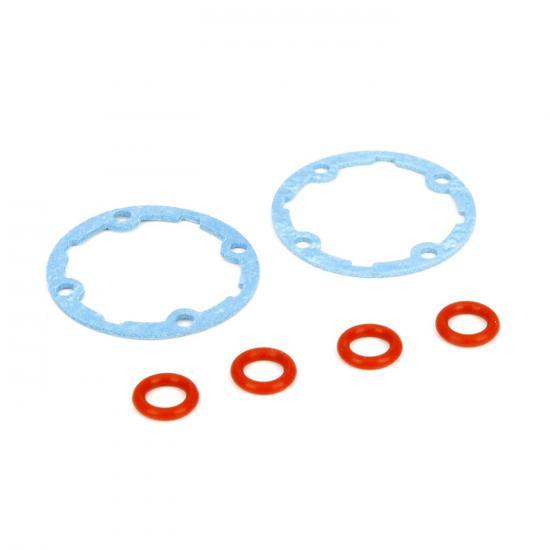 1/10 4WD ALL Differential Rebuild Kit