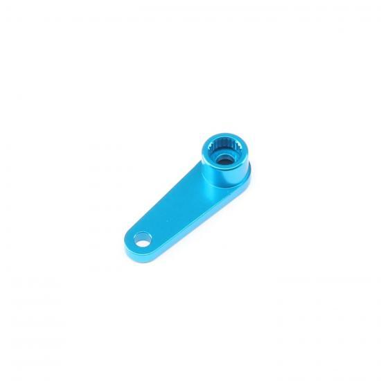 Servo Arm Aluminum 24T: 1:10 2wd/4wd All
