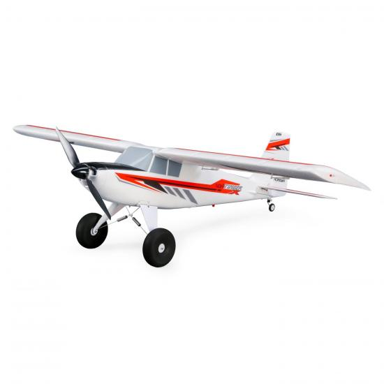 E Flite Night Timber X 1.2M - BNF Basic