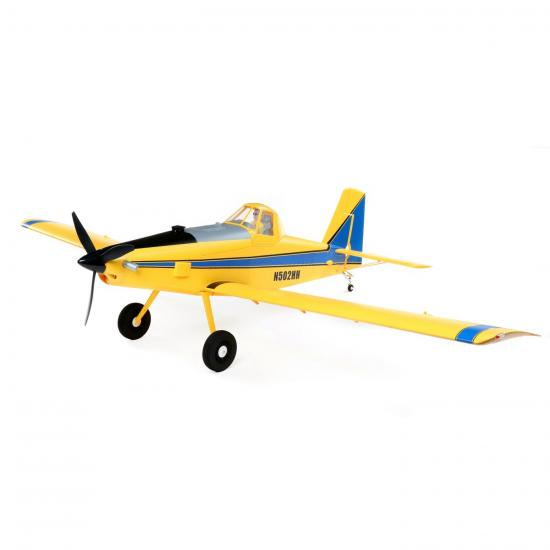 E Flite Air Tractor 1.5M AS3X - BNF Basic