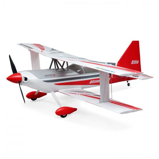 E Flite Ultimate 3D - BNF Basic