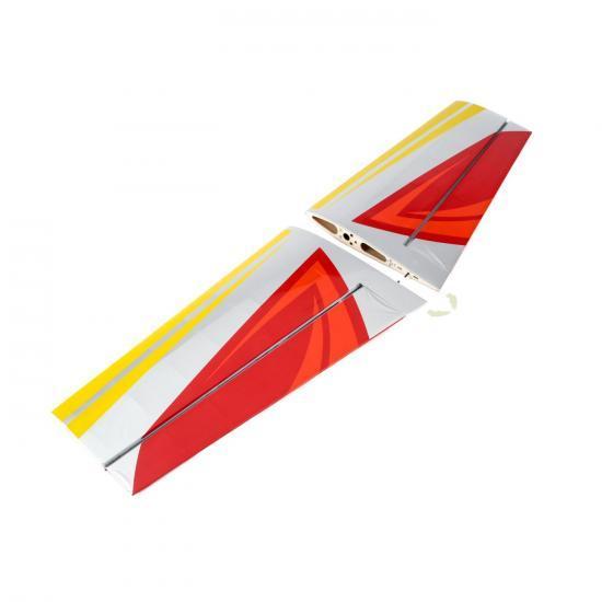 Slick 3D Wing Set with Alerons