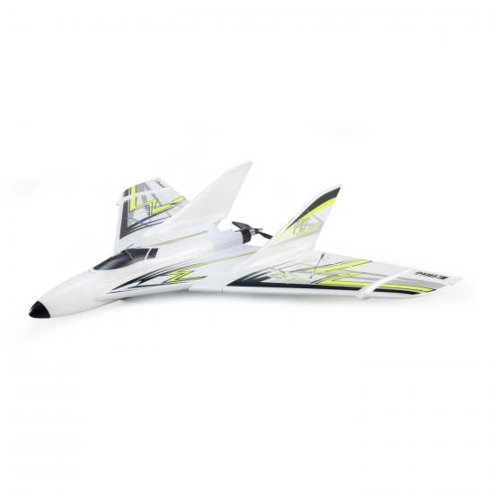 E Flite F-27 Evolution - PNP