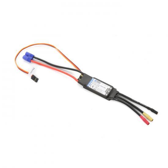 40 AMP Brushless ESC