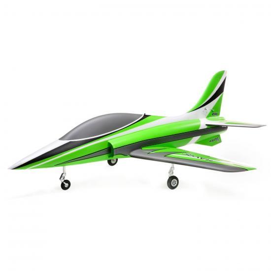 E Flite Havoc Xe 80mm EDF Sport Jet - PNP