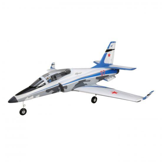 E Flite Viper 70mm EDF Jet - BNF Basic