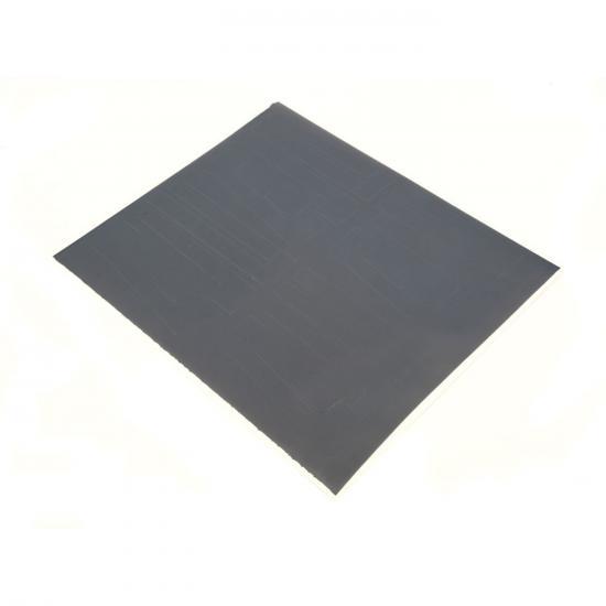 Servo Tape: F4U-4 1.2M