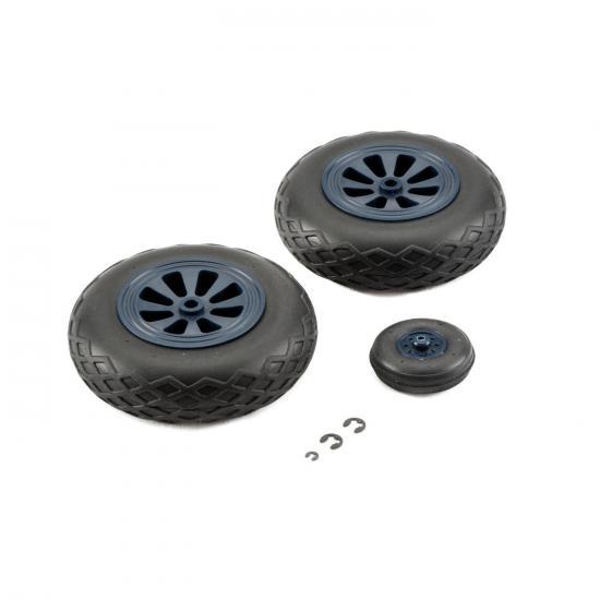 Wheel Set: F4U-4 1.2M