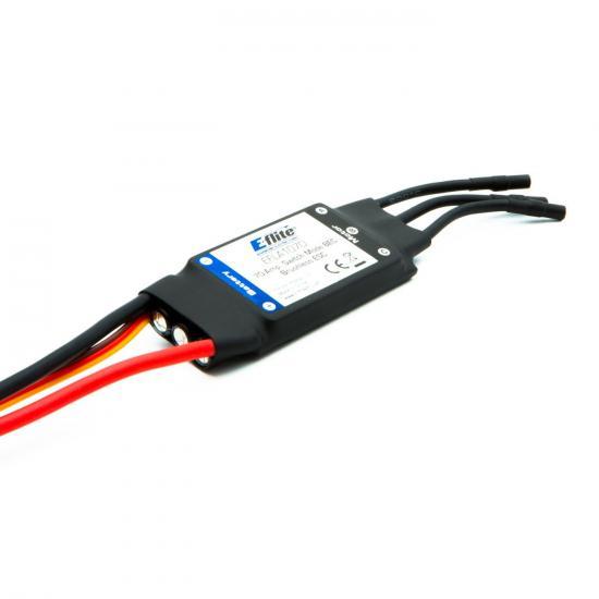 E Flite 70 Amp Switch Mode BEC Brushless ESC w/EC3