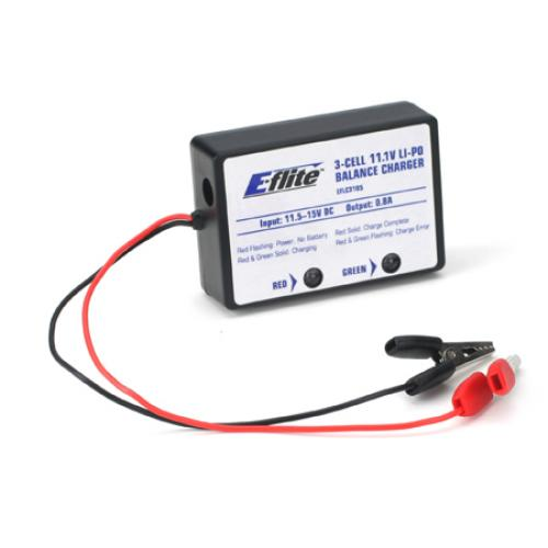 Blade CP Pro 2 3-Cell Li-Po Balancing Charger - 0.8A
