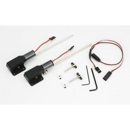 10 - 15 Size Main Electric Retracts