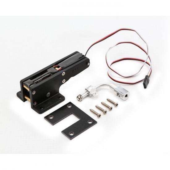 Nose Gear Electric Retract Unit (1): Carbon-Z T-28