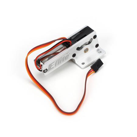 25 - 46 90degree Main Electric Retract Unit