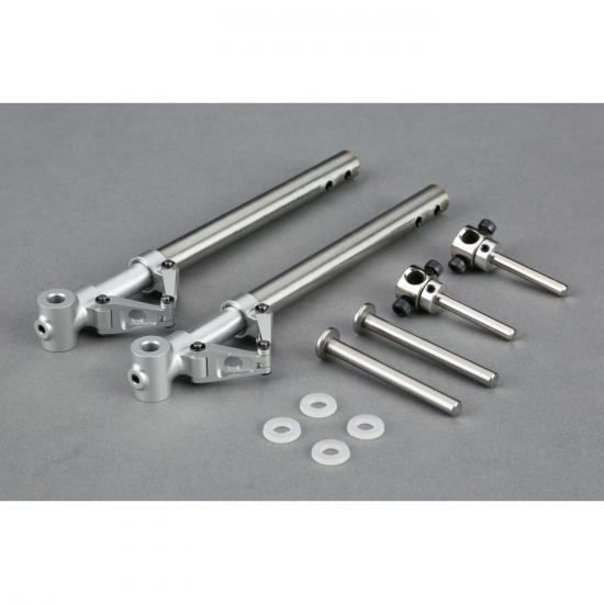 60-120 F4U Shock-Absorbing Strut Set