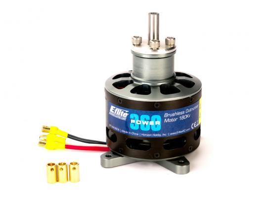 Power 360 Brushless Outrunner 180Kv Motor