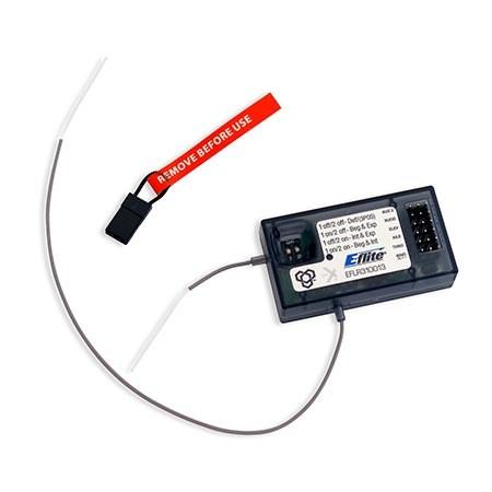 E Flite Apprentice ESP Receiver With SAFE