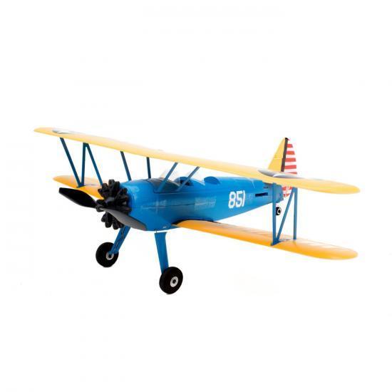 E Flite PT-17 UMX - BNF