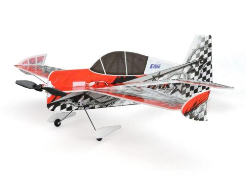 E Flite UMX Yak 54 3D - BNF Basic
