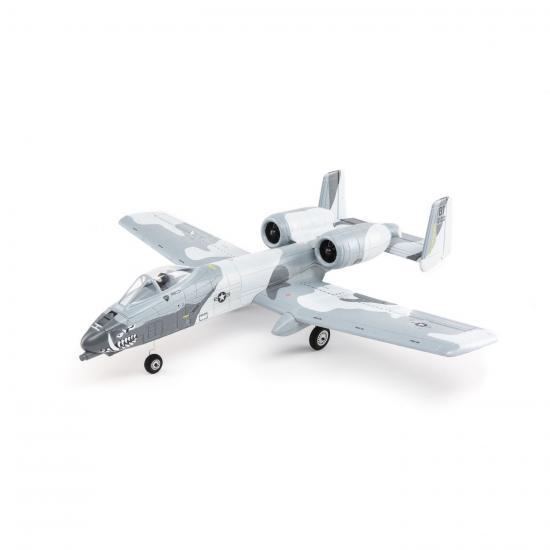E Flite A-10 UMX - BNF Basic