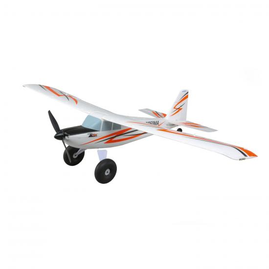 E Flite Timber UMX - BNF Basic