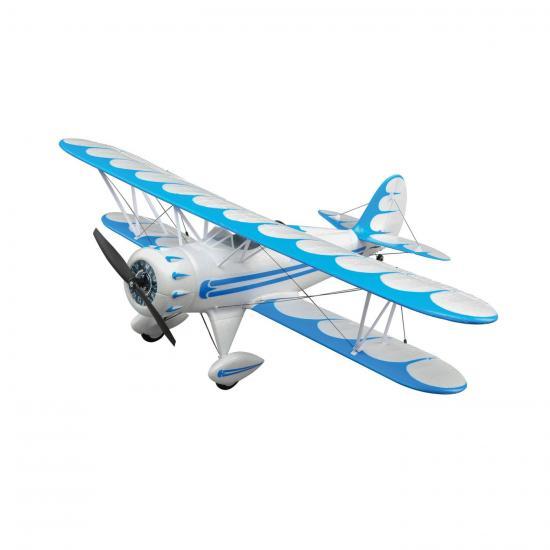 E Flite UMX Waco Bi Plane - BNF Basic