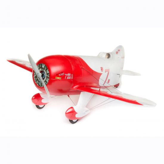E Flite Gee Bee R-2 - BNF Basic