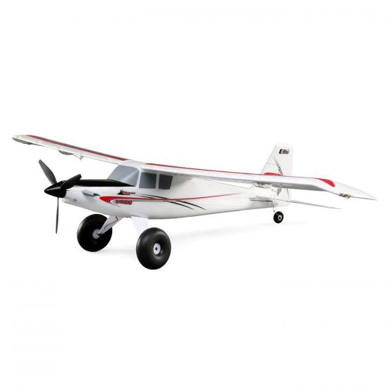 E Flite Turbo Timber UMX - BNF Basic
