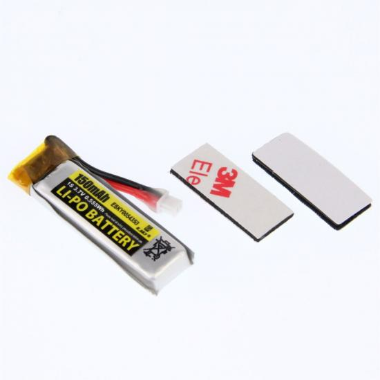 ESKY LiPo Battery 40C 150mAh 3.7V (for ESKY 150 Helis) (BLH4210)