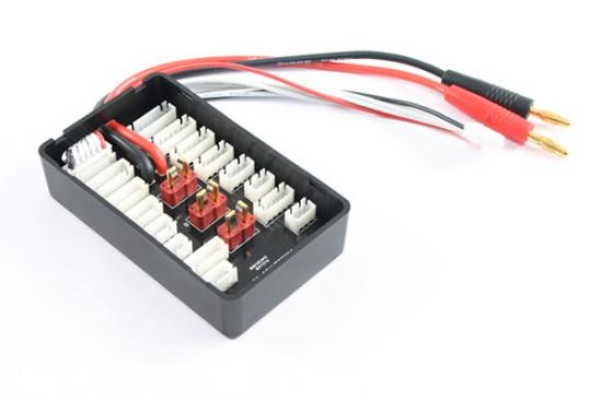 Parallel Charging Board (Paraboard) - Deans / XH