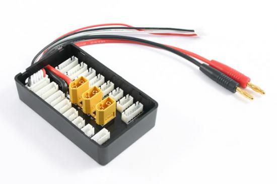 Parallel Charging Board (Paraboard) - XT60 / XH