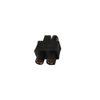 eTronix Tamiya To EC3 One-Piece Adaptor Plug