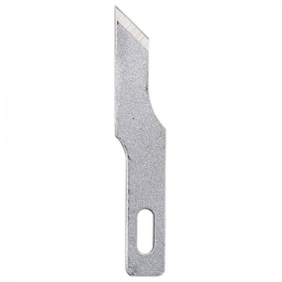 "Excel #16 Stencil Edge Blade, Shank 0.25"" (0.58 cm) (5pcs) (Carded)"
