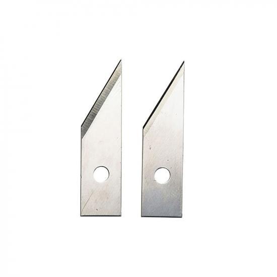 Excel Dual Flex Cutter Blade (2pcs) (Carded)