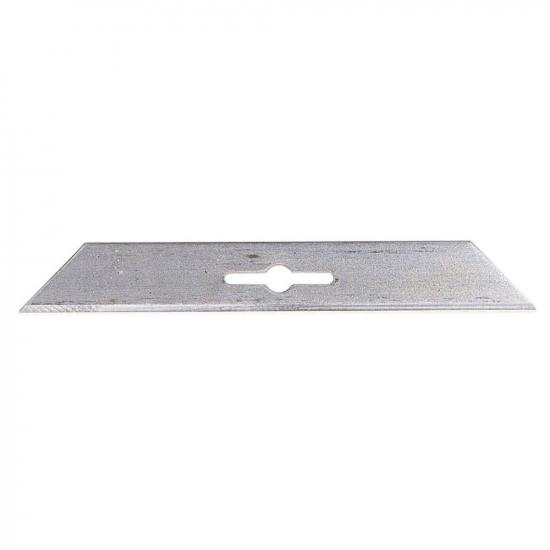 Excel Straight Utility Blade (5pcs) (Carded)