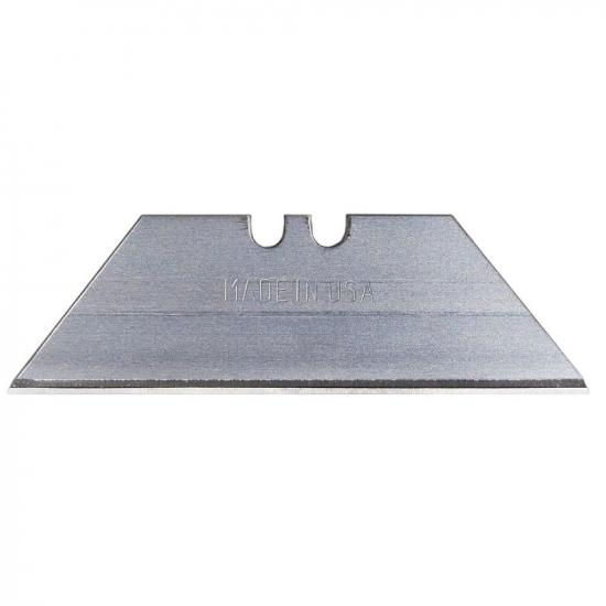 Excel 2 Notch Utility Blade, 0.024in (5pcs) (Carded)