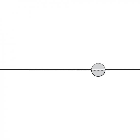 Excel #1/0 Saw Blades, 60 Teeth/Inch (23.6 TPC) (12pcs) (Carded)