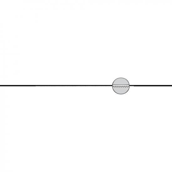 Excel #2 Saw Blades, 42 Teeth/Inch (16.5 TPC) (12pcs) (Carded)