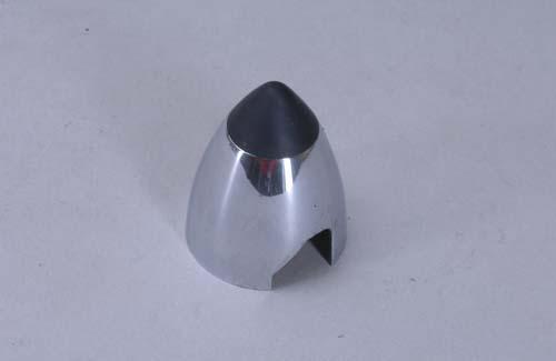 Aluminium Spinner - 40mm ** CLEARANCE **