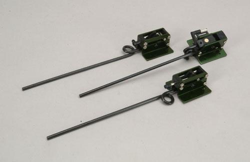 Irvine Retracts - Trike Set