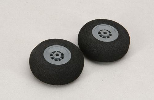 Foam Wheel - 45mm/1-3/4 (Pk2)