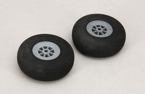 Foam Wheel - 57mm/2-1/4 (Pk2)
